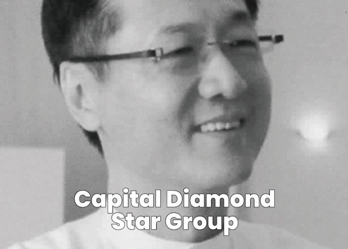 Ko Ko Gyi - Capital Diamond Star Group