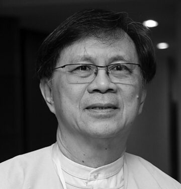 Dr. Maung Maung Lay -